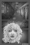 West Seven, Chapter Three, Page Ten.
