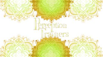 The Perception Trainers - Banner
